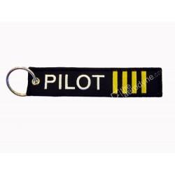 Keychain PILOT