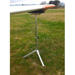 Wing stand