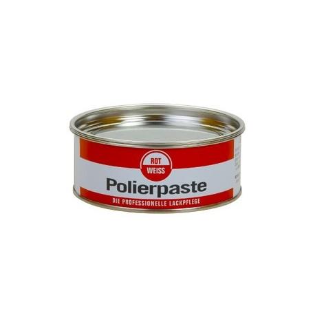 Polierpaste - pasta abrasiva finissima