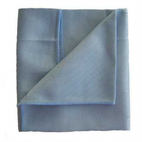 ROTWEISS microfiber cloth Supersoft black