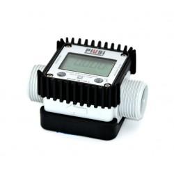 Piusi K24 digital flow meter