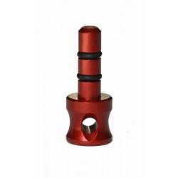 Total Energy socket plug - 6 mm