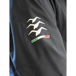 Final Glide Softshell embroidered jacket - MAN