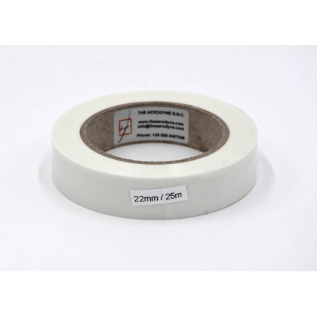 Pre Curved Mylar 22 mm wide