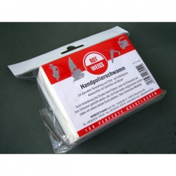 Basic care kit for gliders and planes