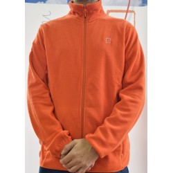 "Micropile  ""volo a vela"" - colore arancio"