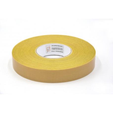 Fiberglass + teflon tape - 30 mm
