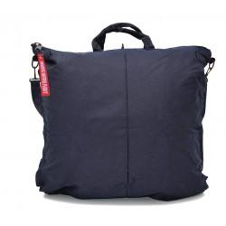 Flight helmet bag without shoulder belt - Navy Blue