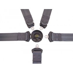 Schroth aviation belts for general aviation and gliders