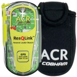 Flotation Pouch for ResQLink™