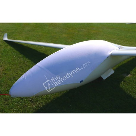 """Dust canopy cover KYP single seat """"A"""" fuselage"""