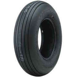 Aero Classic® tire 5.00 - 5 6 plies with inner tube