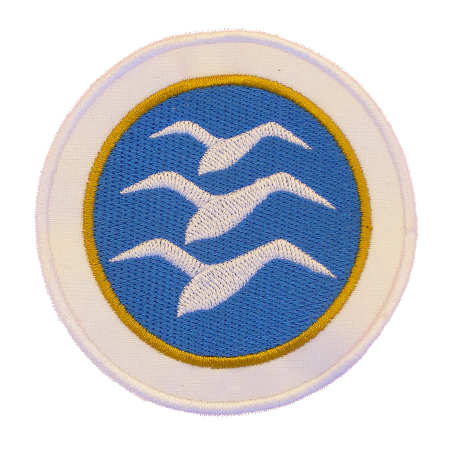 gliding patch neutra